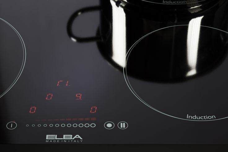 ELBA Induction detail