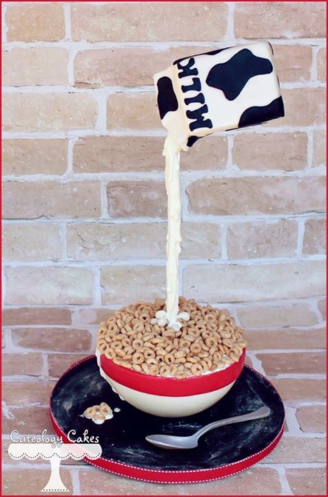 1000 Images About Fondant Gravity Defying Cakes On