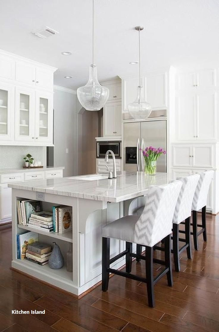Diy guide for making a kitchen island