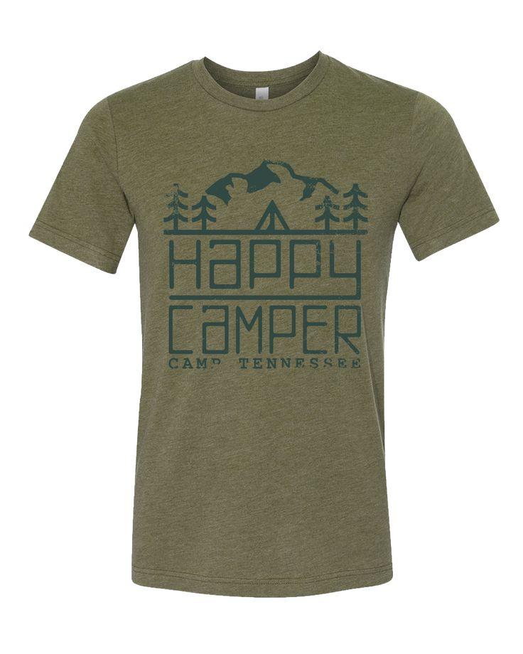 Happy Camper - SALE!