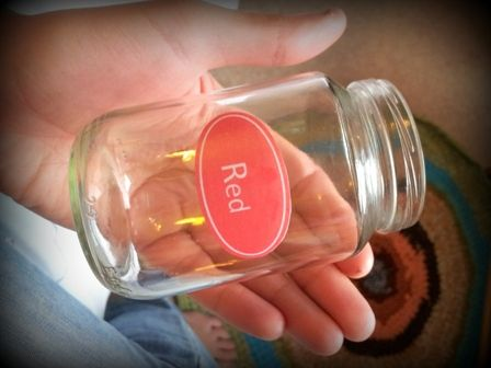 Make Your Own: Waterproof Labels - Look At What I Made