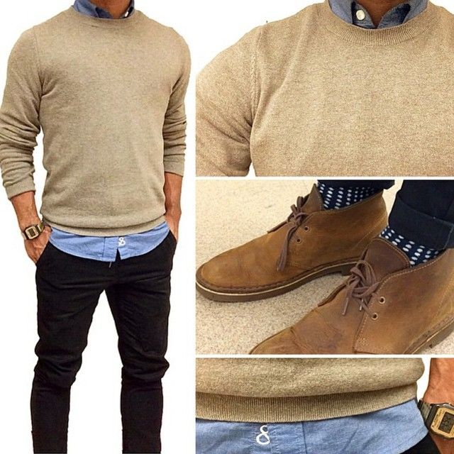 "31k Likes, 682 Comments - High Fashion Men (@highfashionmen) on Instagram: ""Love The Look @rule_of_thumbs"""