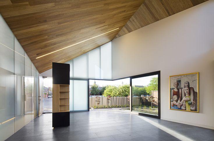 Galeria de Casa Harold Street / Jackson Clements Burrows Architects - 7