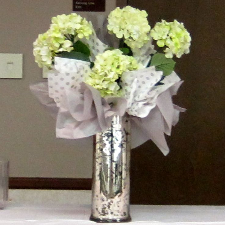 Banquet Table Decorations | Mcinnis Artworks: Something Larger Than Ourselves..Athletic Banquet