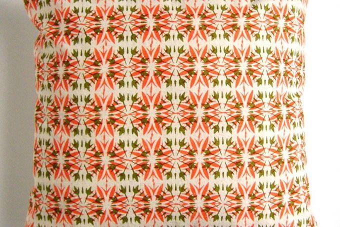 Cushion Cover - Three Fourteen Five by Henri Kuikens on hellopretty.co.za