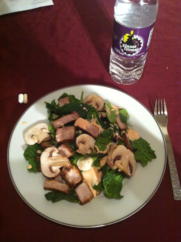 17 Best images about Ideal Protein Salads on Pinterest ...
