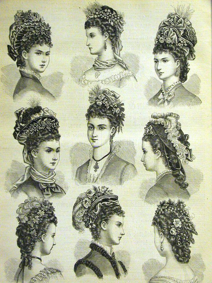 264 Best Images About 1880s Bonnets On Pinterest