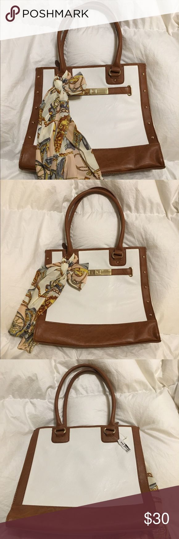 Brand new Aldo purse! Brand new Aldo purse! The perfect addition to your spring or summer collection. Aldo Bags Shoulder Bags