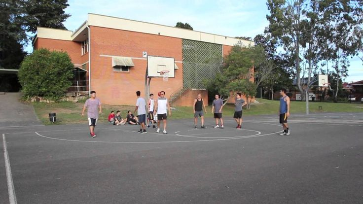 13/6/2015 MacGregor Basketball Vol:20