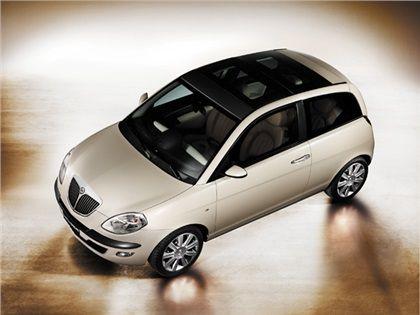 Lancia Ypsilon, 2003