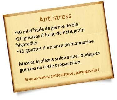 petit grain bigaradier stress  lire la suite / http://www.sport-nutrition2015.blogspot.com