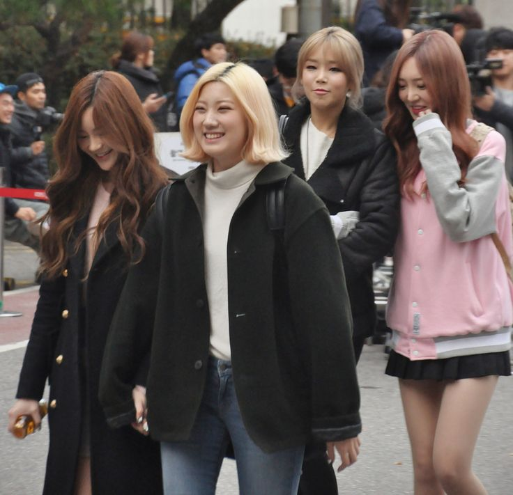 151113 DiaGirls arriving at Music Bank by KpopMap #musicbank, #kpopmap, #kpop, #diagirls, #kpopmap_diagirls, #kpopmap_151113