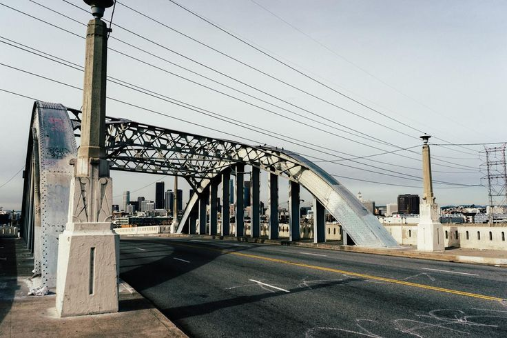 ⭐ Get this free picture bridge industrial road     🏁 https://avopix.com/photo/22491-bridge-industrial-road    #bridge #industrial #sky #road #pavement #avopix #free #photos #public #domain