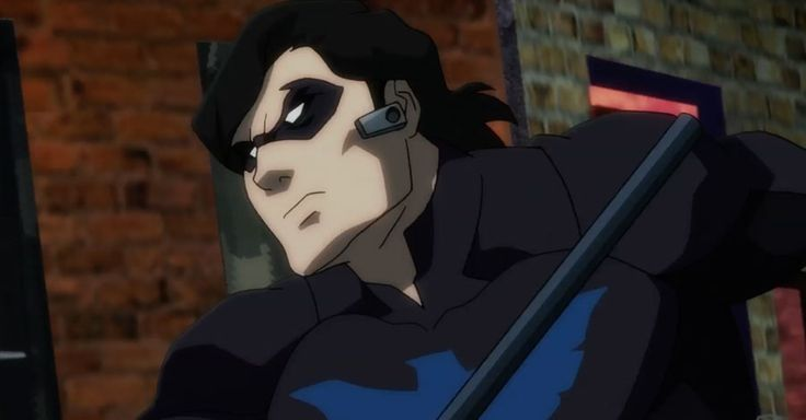 "EXCLUSIVE: Nightwing's Romantic Life Takes a Hit in ""Batman: Bad Blood"" Clip - Dick Grayson can catch the bad guys but can't catch a break in this exclusive scene from the upcoming animated film."