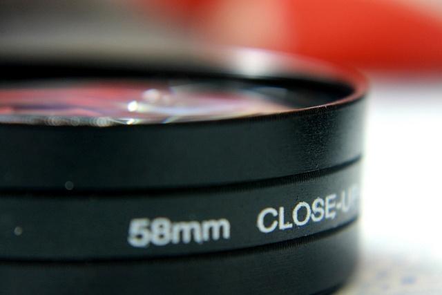 Macro Shot _ Filters by vinamra bansal, via Flickr