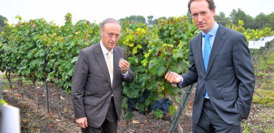 La filial asiática del grupo vinícola, en el que las exportaciones aportan el 72% de su facturación, se erige en su principal distribuidora internacional