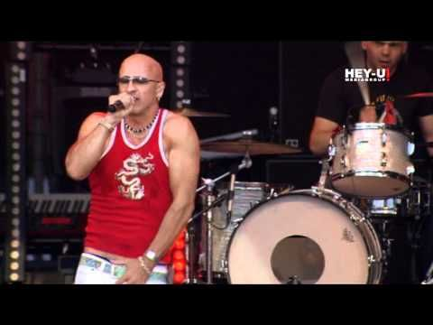 Right Said Fred - I´m too sexy [Live]