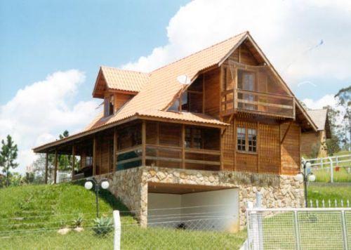 Casas prefabricadas en Galicia