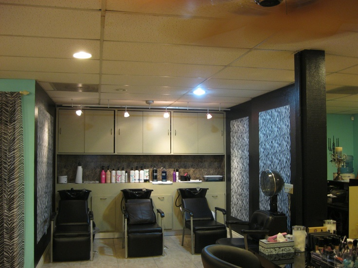 Come in for a Brazilian Blowout, hair cut,color,highlights,extensions,makeup with eyelashes or blowout.