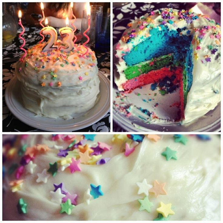 25+ Best Ideas About 23rd Birthday Cakes On Pinterest