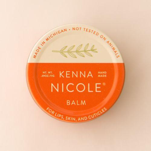 Kenna Nicole Thyme Balm