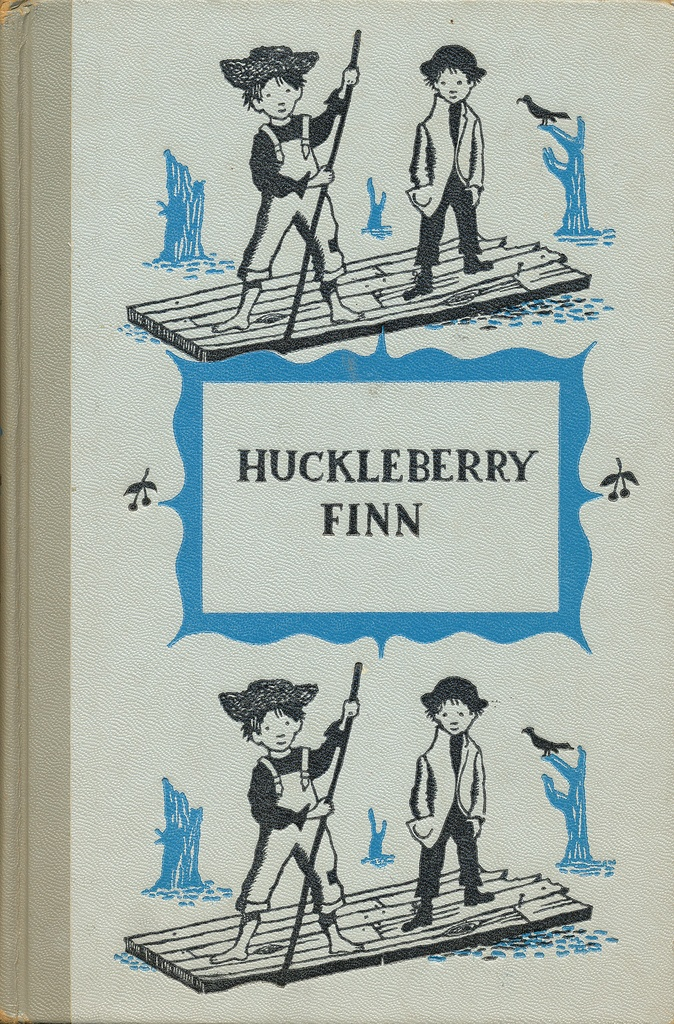mark twains satire in huckleberry finn Satire in adventures of huckleberry finn study guide by nhinnah_vo includes 14 questions covering vocabulary, terms and more quizlet flashcards, activities and games help you improve your grades.