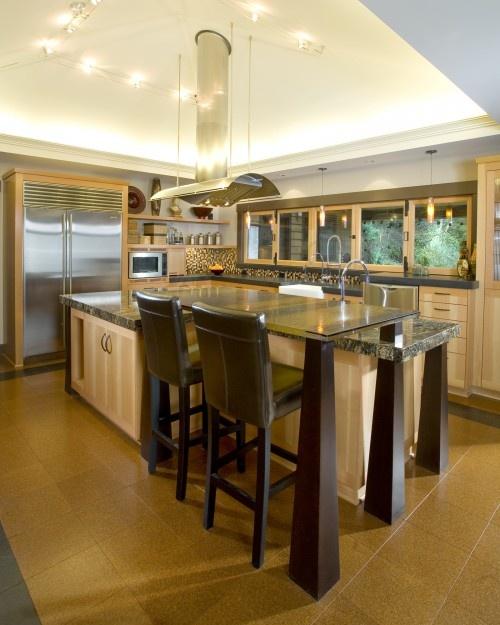 Asian Kitchen Design Extraordinary Design Review