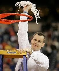 Billy Donovan, Head Coach, 1996-present