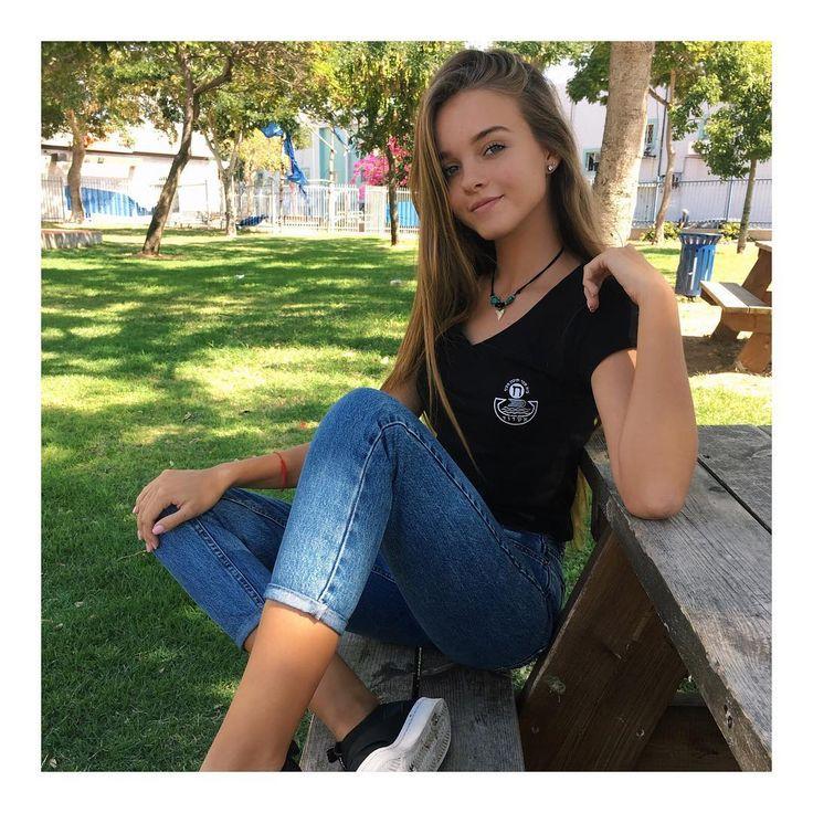 Ana Womens Jeans