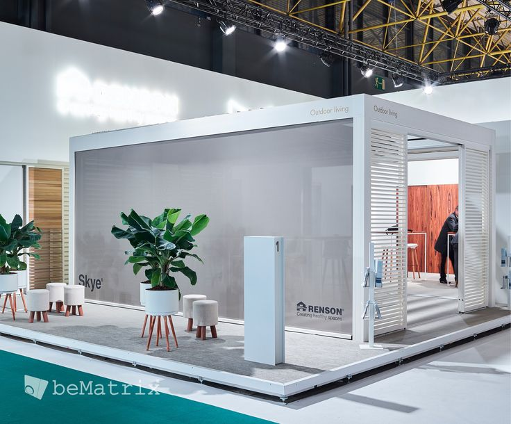 15 best stands images on pinterest exhibit design stand for Stand modulaire