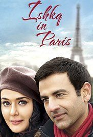 Ishkq In Paris Watch Online. Akash (Rhehan Malliek) and Ishkq (Preity Zinta), two complete strangers, after having met on a train from Rome to Paris, end up spending the evening together in the romantic city.However, ...