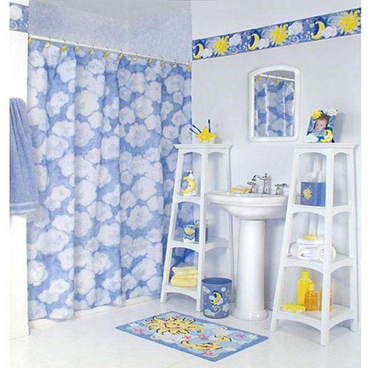Decoration:Best Kids Child Children Teen Teenage Bathroom Decoration Design Decoration Gorgeous Decorating Looks Decor Ideas Furniture Furni...