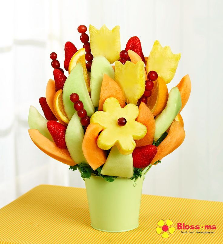 10 best images about our arrangements on pinterest Fruit bouquet