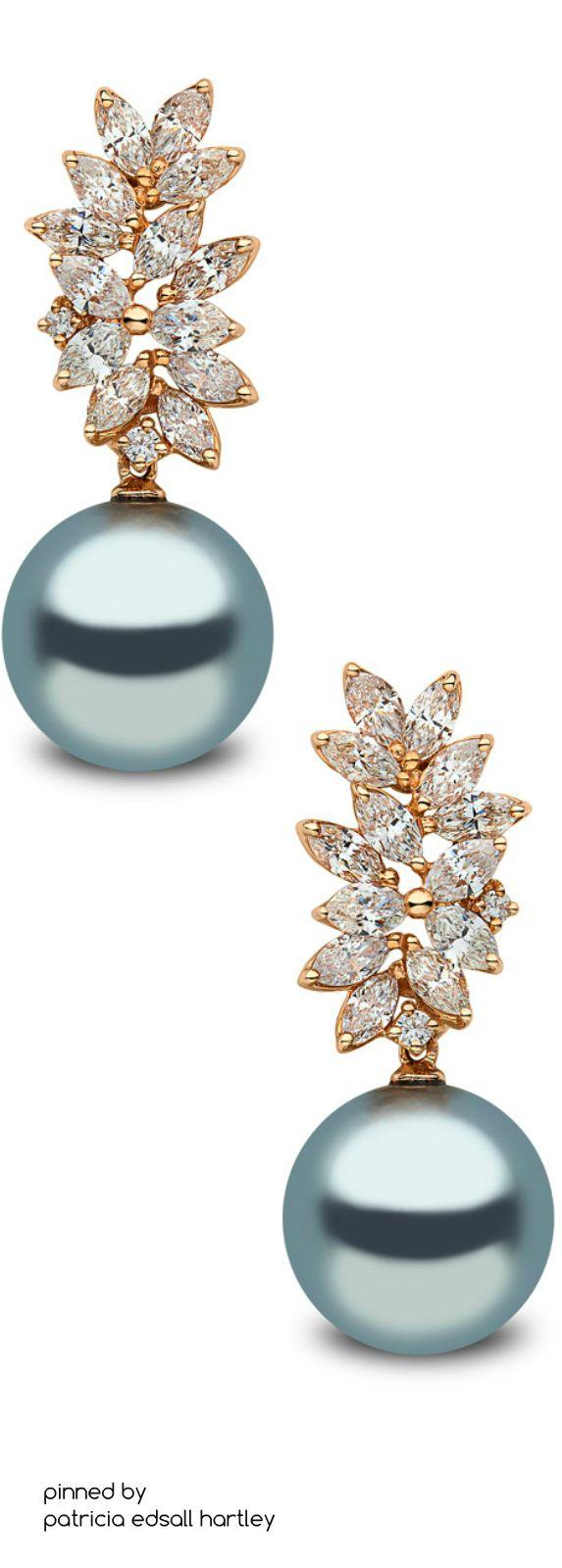 Best 25+ Pearl Earrings Ideas On Pinterest  Wedding Earrings Studs, Pearl  And Diamond Earrings And Pearl Earrings Wedding