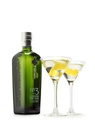N°3 London Dry Gin - UK