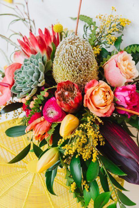 Flowers; Wedding Bouquet; Colourful Flowers; My Motif