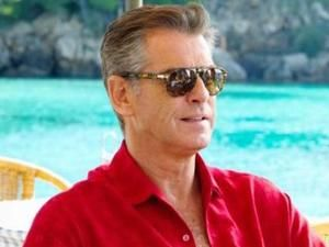 Pierce Brosnan has revealed that he took inspiration from Richard Madeley for his role in A Long Way Down - Jack Klompus, Digital Spy
