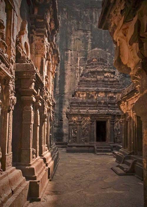 Archaeologists Find Mindboggling Temple CARVED OUT Of a Mountain! The Technology Remains Mystery… | Reveal Things