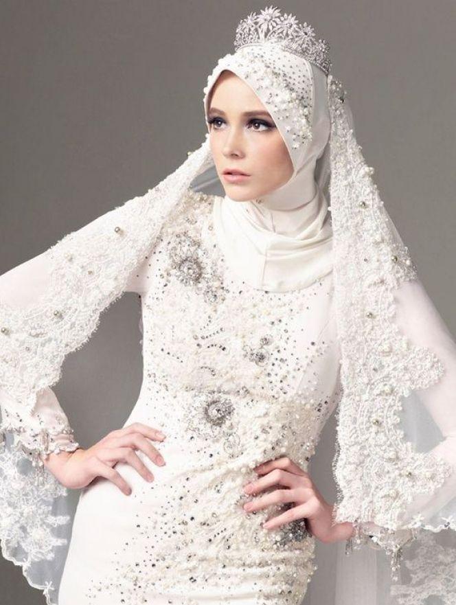 664xauto-kumpulan-foto-gaun-pengantin-muslim-anggun-di-pinterest-140513l-001-rev1.jpg (664×881)
