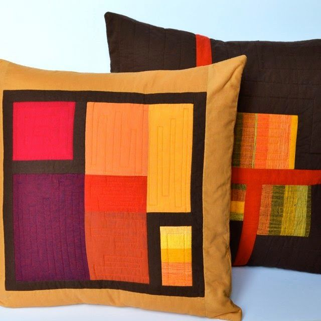 Twiggy and Opal: Fresh Quilts ~ Take Two