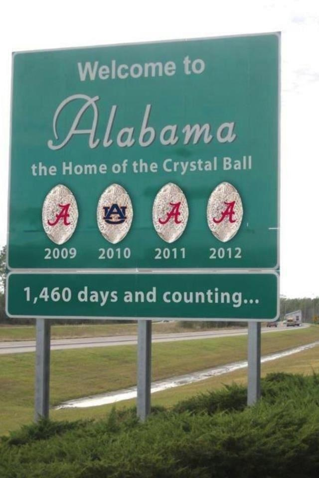 Sweet Home Alabama ... home of the Crystal Ball! Tim and Karen's wedding..First one with Sparklers in 2001 :)