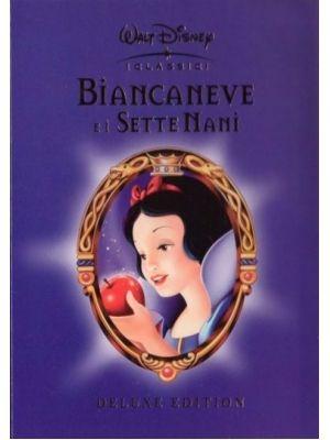 Biancaneve e i sette nani (1937) streaming