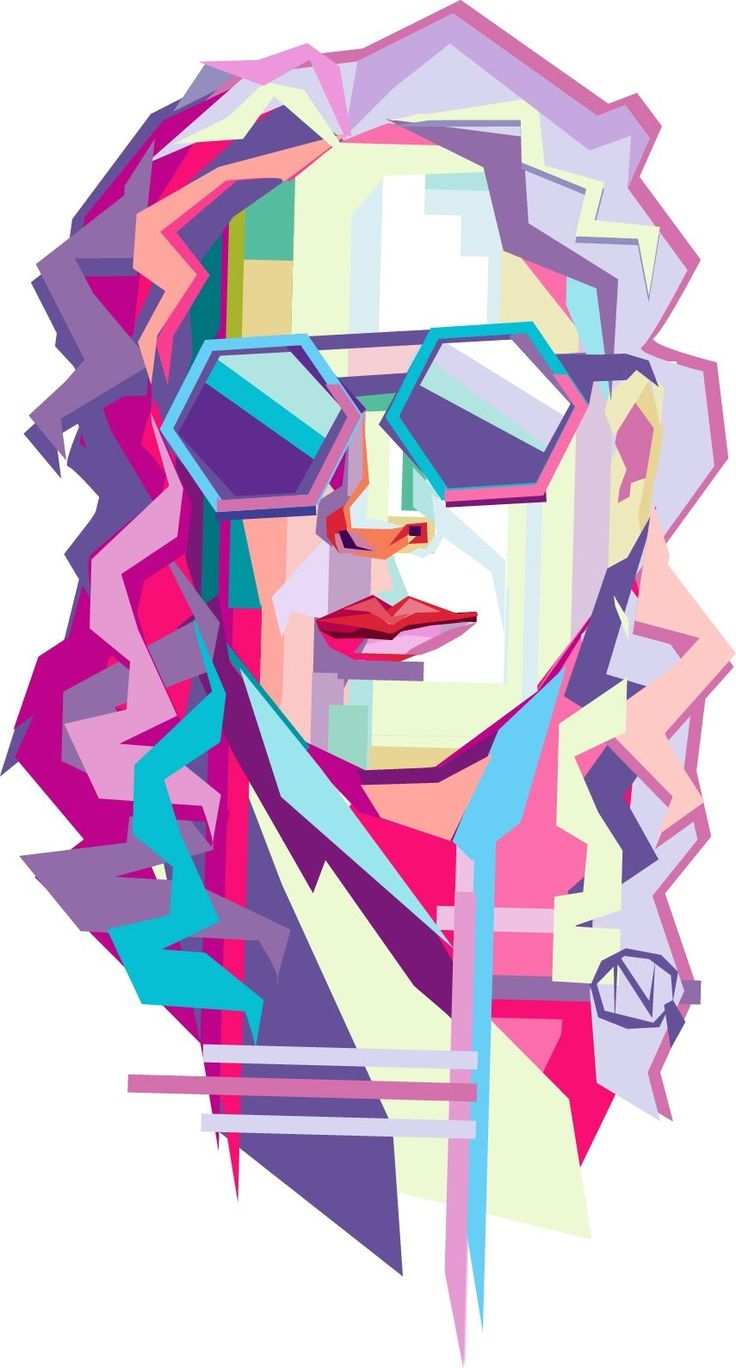 Wpap self portrait