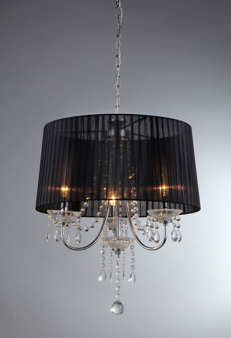 32 best lighting choices images on pinterest choices chandelier crystal black silk chandelier ceiling light fixturesceiling lightsantique lightingblack arubaitofo Images