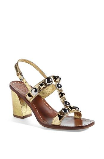Tory Burch 'Natalia' Sandal available at #Nordstrom