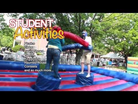 Sullivan University | Student Activities 2012
