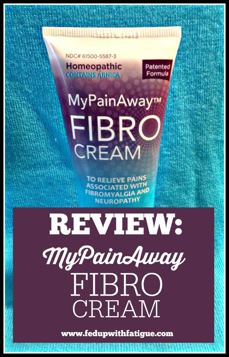 Colour therapy for fibromyalgia - Review Topricin Mypainaway Fibro Cream New Pain Relief Cream Available At Cvs Drugstore