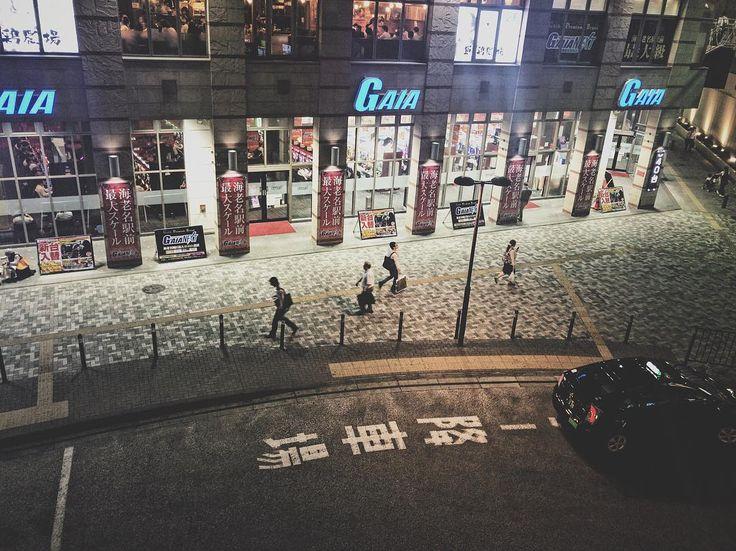 Night before last... 海老名駅前のパチンコ屋ニュースになった例の泡騒動があった場所です iPhone7/Procamera/VSCO   #ebina #海老名 #japan #procam #vscocam #youmobile #instadiary #shotoniPhone #shotoniPhone7 #instagramjapan #ig_japan #instadiary #iphonephotography #ink361_mobile #ink361_asia #reco_ig #igersjp #mwjp #team_jp_東 #indies_gram #hueart_life #ig_street #streetphotography #スマホ写真部#写真好きな人と繋がりたい #写真撮ってる人と繋がりたい #iPhone越しの私の世界 #kanagawaphotoclub