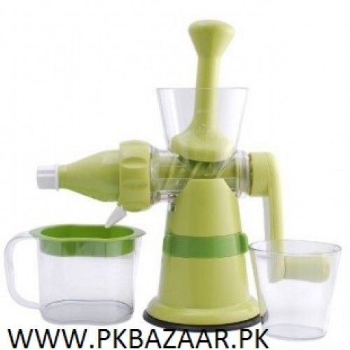 Manual Hand Juicer in pakistan