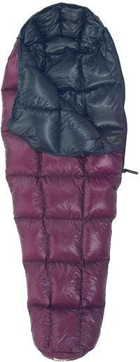 Western Mountaineering HighLite Sleeping Bag - Ultralight Outdoor Gear - 455g